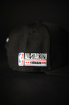 ALL-STAR 2020 CHICAGO 7 SNAPBACK