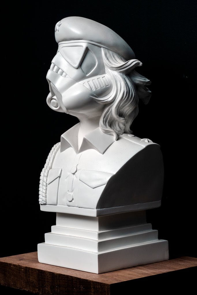 CheTrooper Collectible Bust