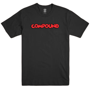 Compound Mouse Logo T-Shirt