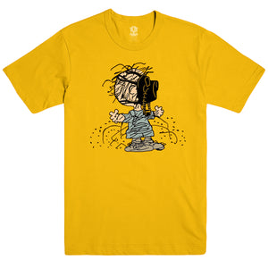 Gas Pen Mask T-Shirt