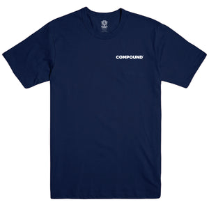 Compound Pocket Logo T-Shirt