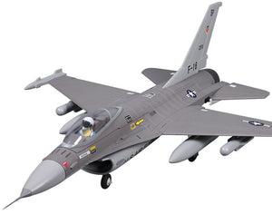 Airplane Model F16 Military RC Jet