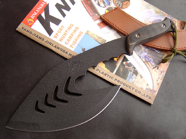 King Kong Horn Tomahawk Army Outdoor Camping Survival