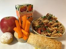 Vegan Pasta Salad Lunch Pack - Carmichael College