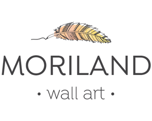 MORILAND Wall Art