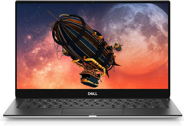Dell XPS13.3 Inch FHD Thin and Light, InfinityEdge laptop