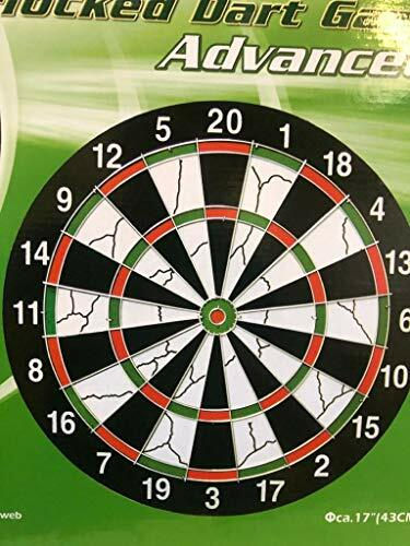 SUPER7 Super Dartboard, Dart Boards & accessories