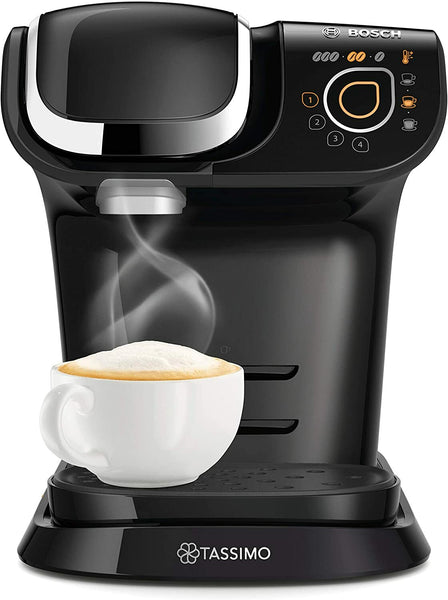 Tassimo Bosch My Way 2 TAS6502GB Coffee Machine