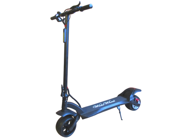 Electric Scooter PRO Style 500W 10.4Ah Fat Tryre electric scooter E-Bike folding
