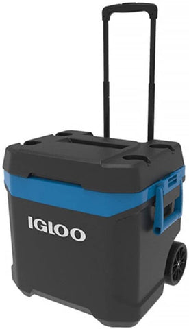 igloo (Igloo) Max Call Cooler Box 62 QT / 58 L Maximum Cold Storage 5 Days