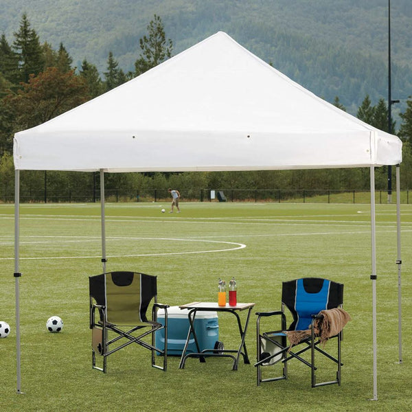 Activa 10ft x 10ft (3 x 3 m) Instant Canopy - Super Bargain UK LTD