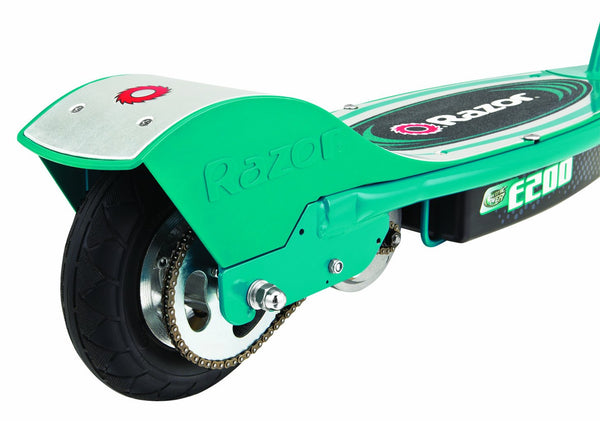Razor E200 Electric Scooter - Super Bargain UK LTD