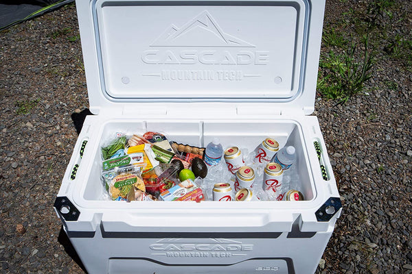Cascade Mountain Tech Rotomolded Cooler Bottle Opener