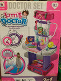 Kids Doctor Set Cheap Baby Doctor Toys Best Kids Doctors Set - Super Bargain UK LTD
