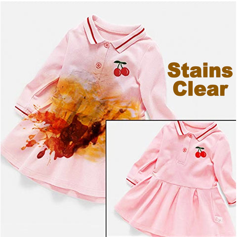 Universal Color Bleaching Stains Remover