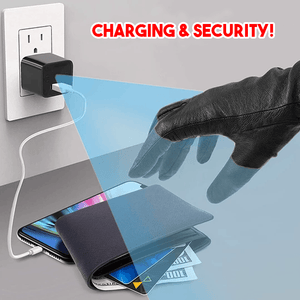USB Charger Security Camera