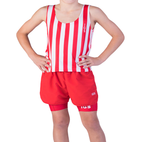 Track and Field Singlet
