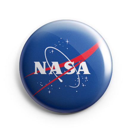 Space Badges Buttons