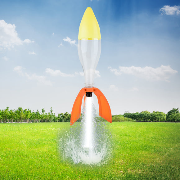 My First Water Rocket