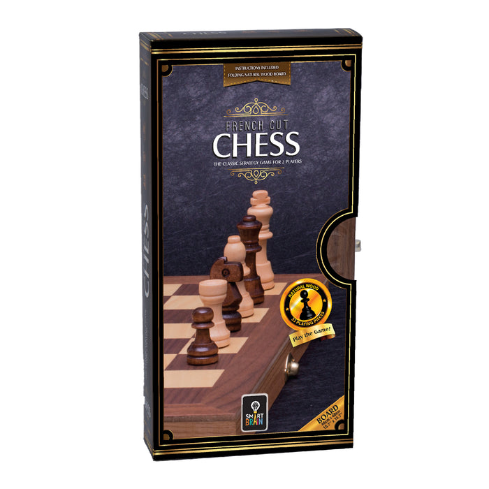 "15.7"" Chess Set"