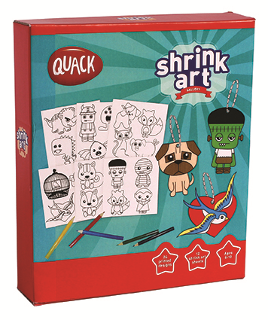 The Shrink Art Gallery
