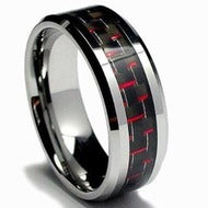 Tungsten Ring Style 37