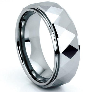 Tungsten Ring Style 3