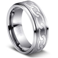 Tungsten Ring Style 2