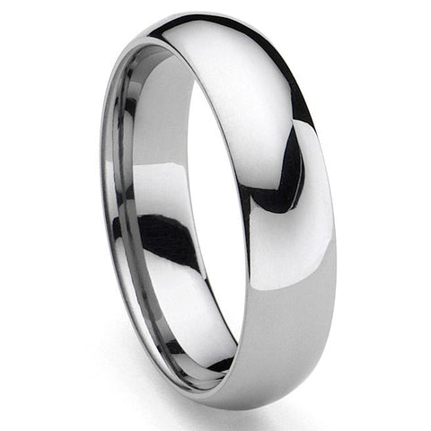 Tungsten Ring Style 18
