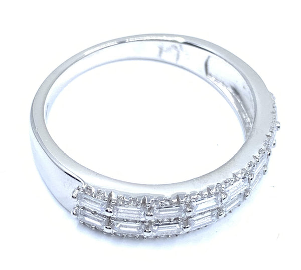Into Eternity Ring