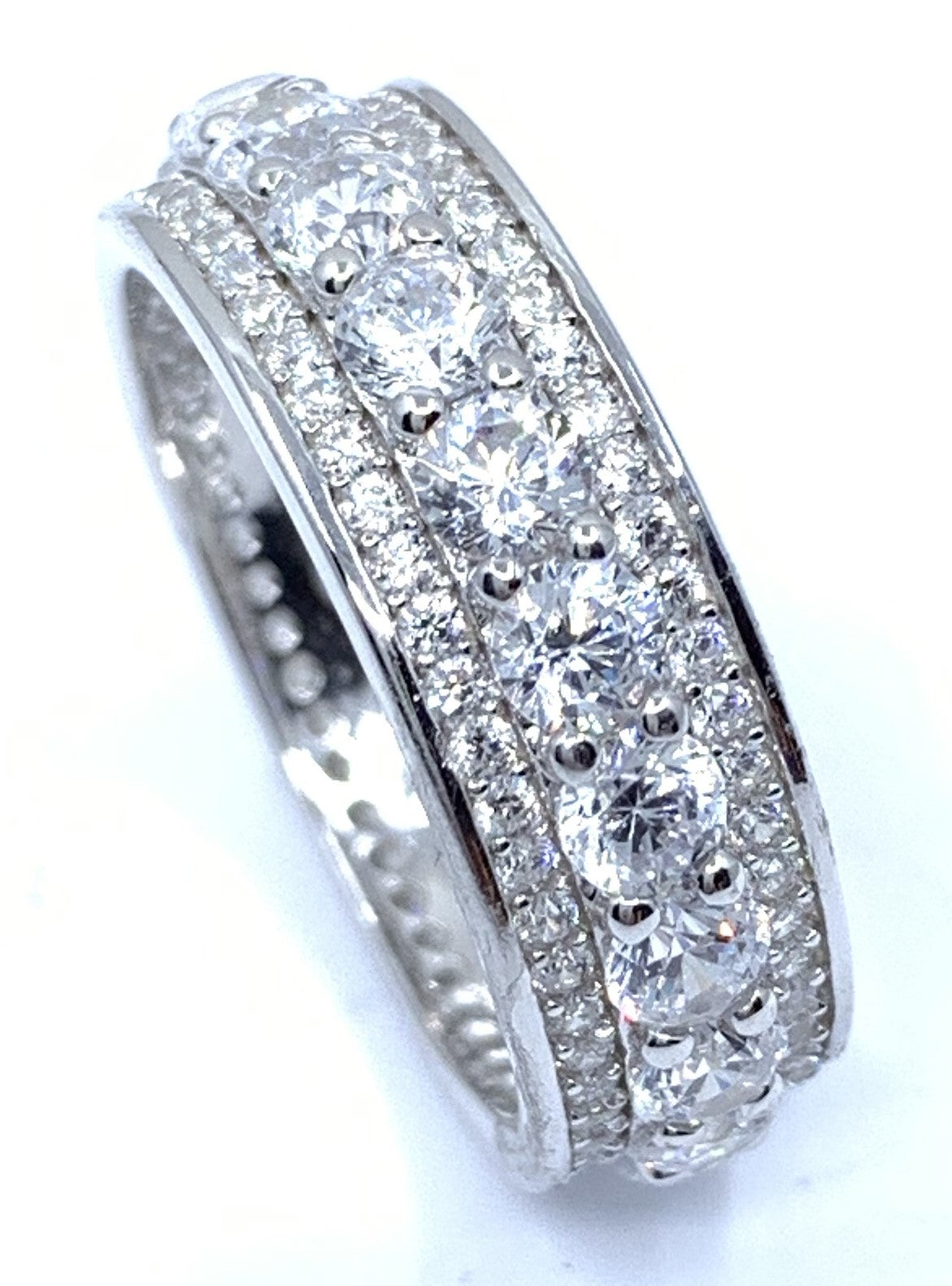 Serenity Eternity Band