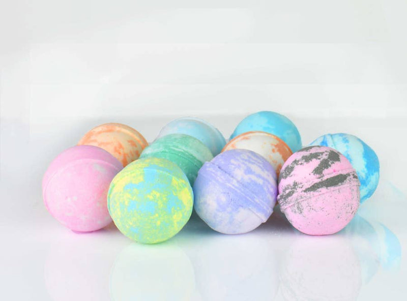 Mixologie Bath Bombs