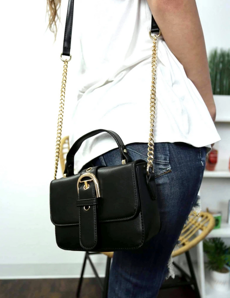 Boojee Bee Crossbody