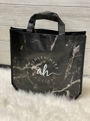 AHB Custom Reusable Pickup Tote