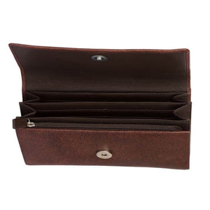 Exquisite Leather Wallet
