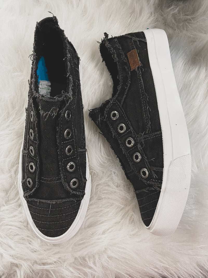 Onyx Life Blowfish Shoe