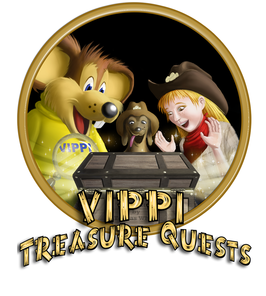VIPPI MOUSE The VIP Investigator