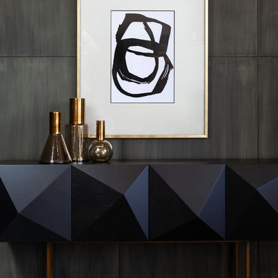 ROCKEFELLER SIDEBOARD - MIDNIGHT