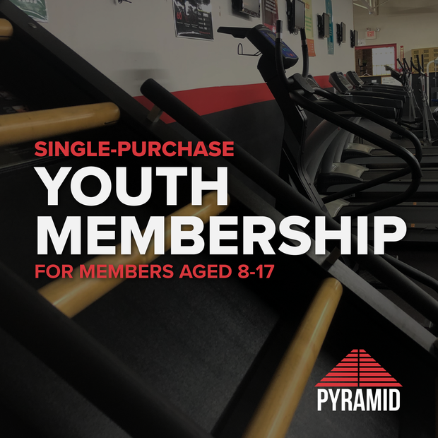 Youth Membership: Single-Purchase
