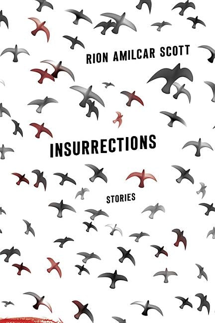 Insurrections: Stories by Scott, Rion Amilcar