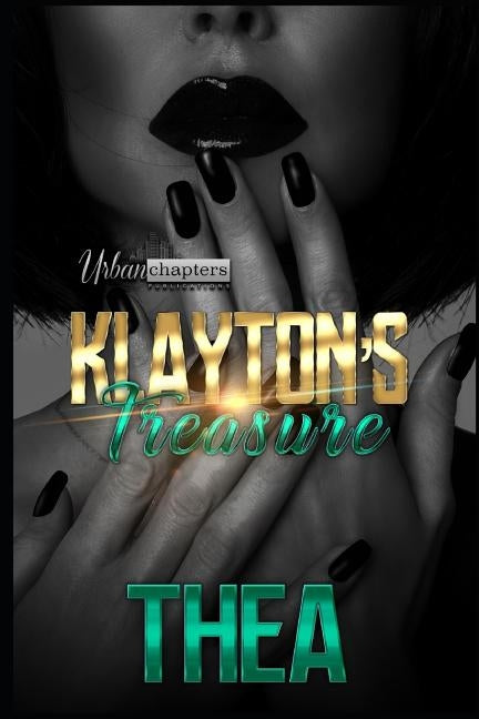 Klayton's Treasure by Accuprose Editing Services