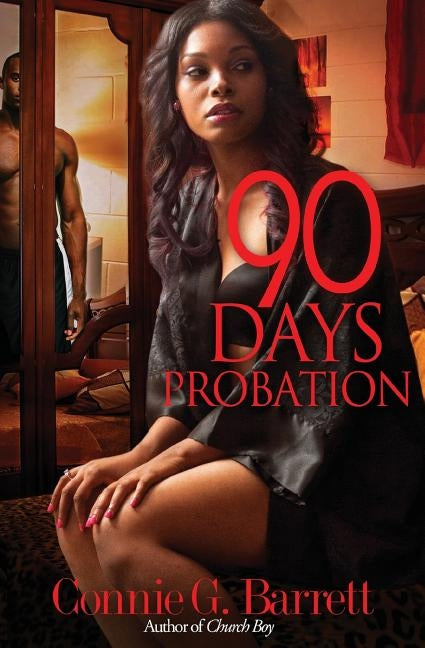 90 Days Probation by Designs, Marion