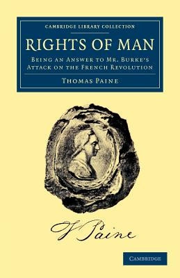 Rights of Man by Paine, Thomas