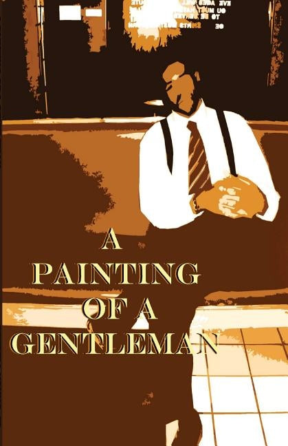 A Painting of A Gentleman by Young III, Estrell S.