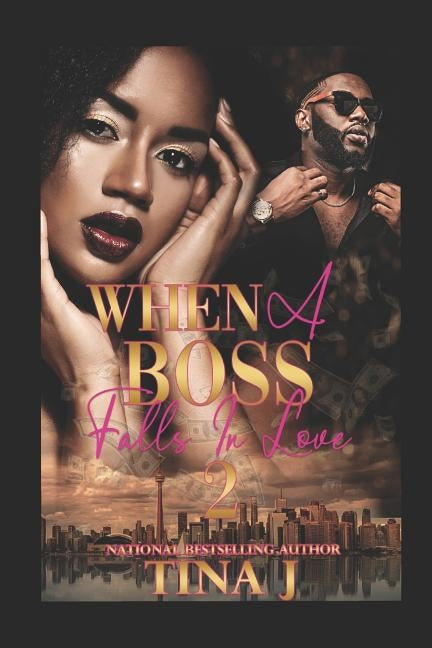 When a Boss Falls in Love 2 by J, Tina