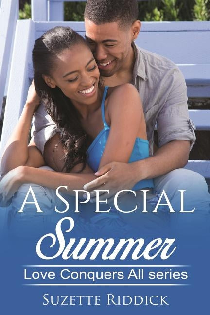 A Special Summer by Riddick, Suzette