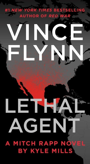 Lethal Agent, Volume 18 by Flynn, Vince