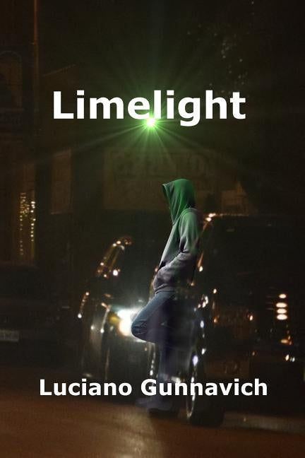 """ Limelight "": A New Orleans Story...... by Gunnavich, Luciano"