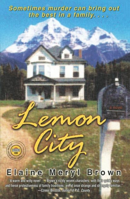 Lemon City by Brown, Elaine Meryl