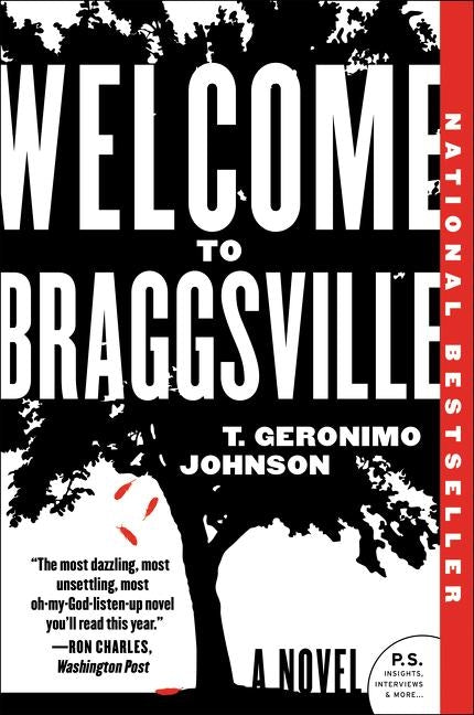 Welcome to Braggsville by Johnson, T. Geronimo